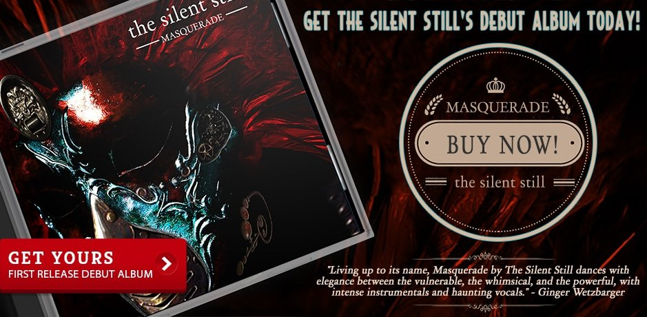 Masquerade, The Silent Still