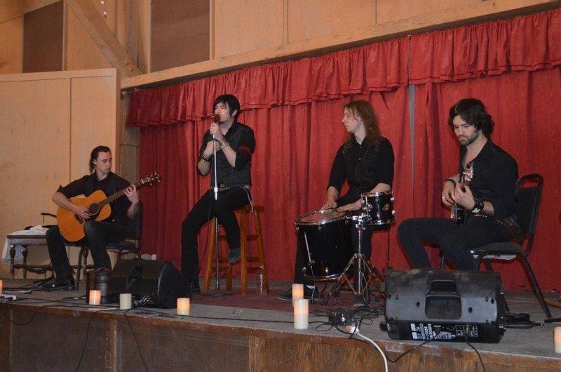 Wild-West-Acoustic