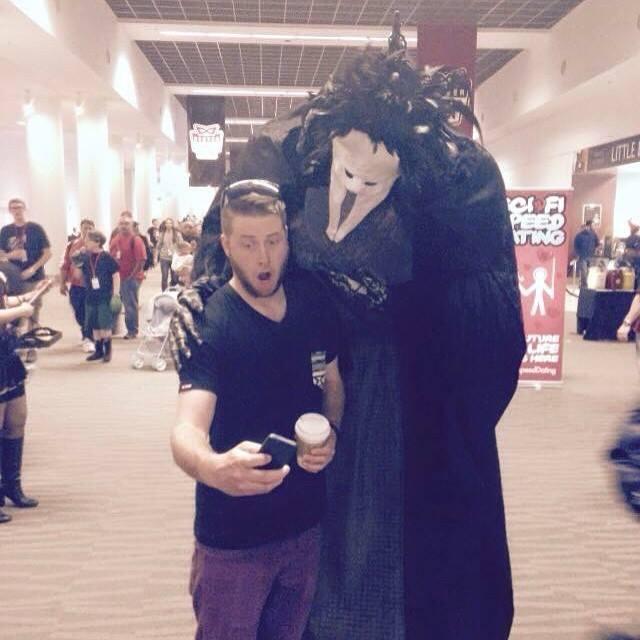 Comic Con 2015 2