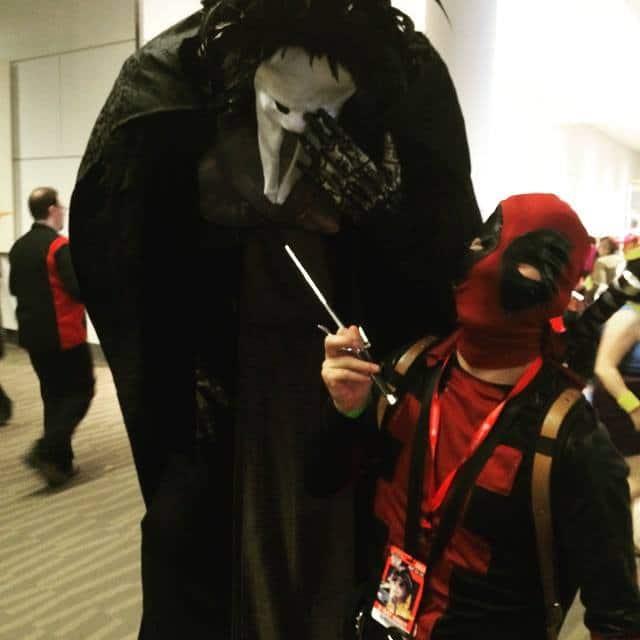 Comic Con 2015 4