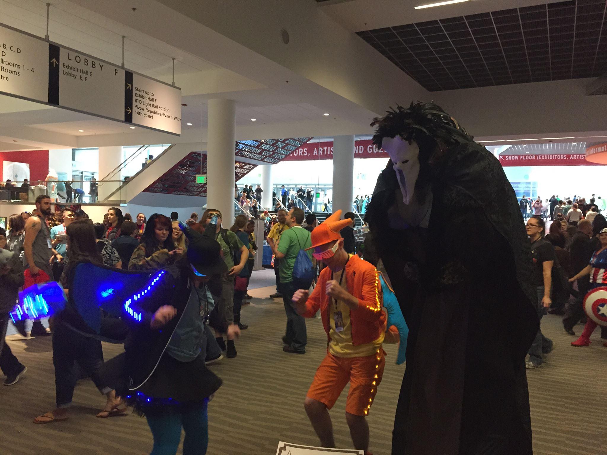 Comic Con 2015 5