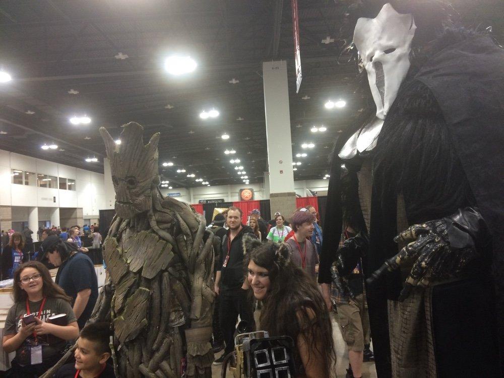 Comic Con 2015 9