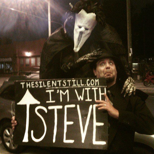 Steve JTodd